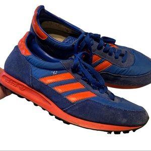 Vintage Adidas TRX Running Sneakers